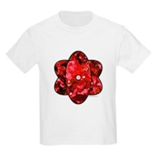 Red Bougainvillea T-Shirt