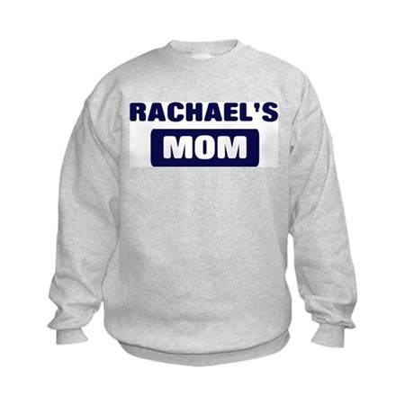 RACHAEL Mom Kids Sweatshirt