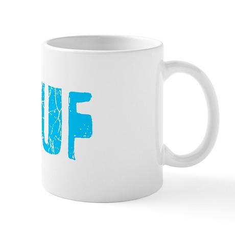 Yusuf Faded (Blue) Mug