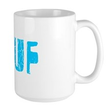 Yusuf Faded (Blue) Mug