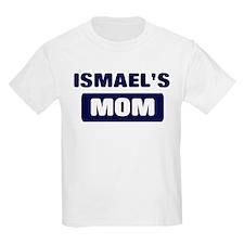 ISMAEL Mom T-Shirt