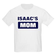 ISAAC Mom T-Shirt