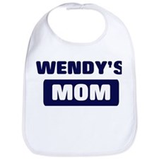 WENDY Mom Bib