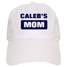 CALEB Mom Baseball Cap