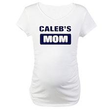 CALEB Mom Shirt