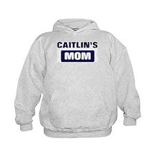 CAITLIN Mom Hoody