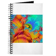 Cute Fine art abstract Journal