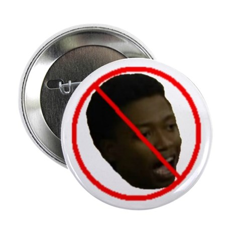 Say No To Fulton Button