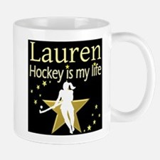 HOCKEY GIRL Mug