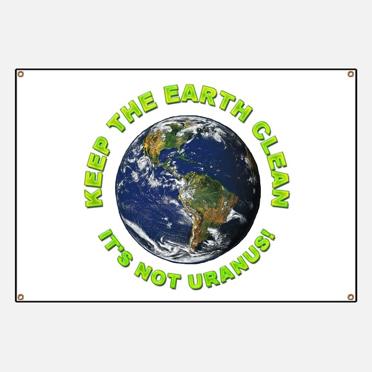 Save Our Planet Banners & Signs   Vinyl Banners & Banner ...