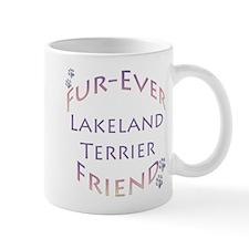 Lakeland Furever Mug