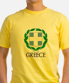 Greece Coat of Arms T