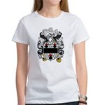 Cartwright Family Crest Women's T-Shirt