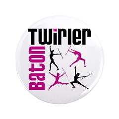 Baton Twirler 3.5