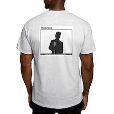 Rick Rolld Blind Link T-Shirt