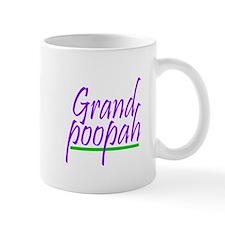 GRAND POOPAH Mug