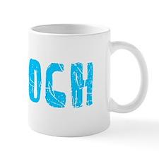 Antioch Faded (Blue) Mug