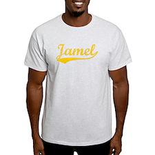 Vintage Jamel (Orange) T-Shirt