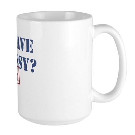 PROFESSIONAL GROOMER Large Mug