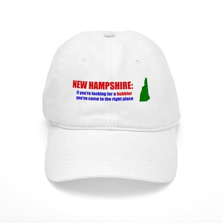 NH - Bubbler Design Cap