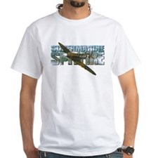 Spitfire T-shirt (2-sided)