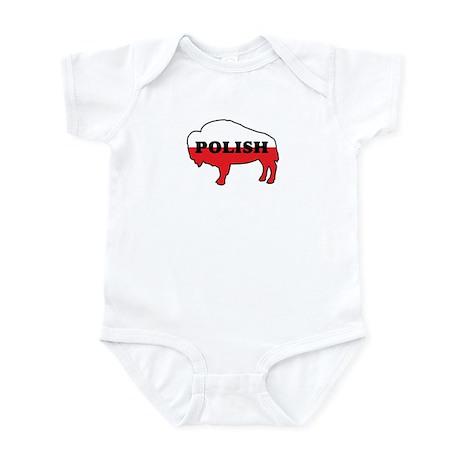 Buffalo Polish Infant Bodysuit