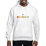 Britain Hooded Sweatshirt