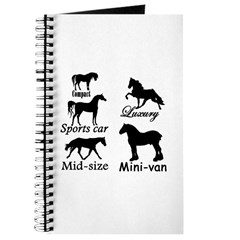 Horse Cars Journal