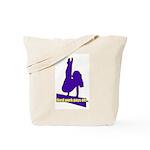 Gymnastics Tote Bag - Work