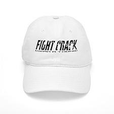 Fight Crack Baseball Cap