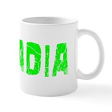 Arcadia Faded (Green) Mug