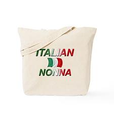 Italian Nonna Tote Bag