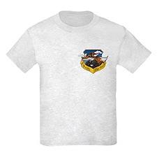 Fritz the Fox Kids T-Shirt