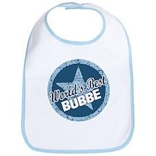 Worlds Best Bubbe Bib