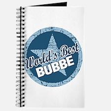 Worlds Best Bubbe Journal