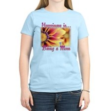 Mothers Day Happiness T-Shirt
