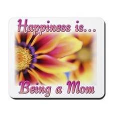 Mothers Day Happiness Mousepad