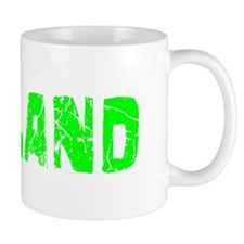 Ashland Faded (Green) Mug