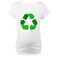 Recycle Environment Symbol (Front) Shirt