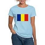 Armenia Flag Women's Light T-Shirt
