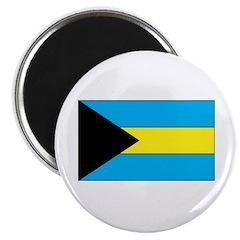 Bahamanian Flag 2.25