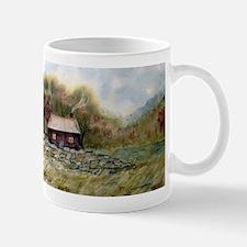 Red's Heaven Mug