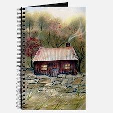 Red's Heaven Journal