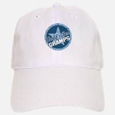 Worlds Best Gramps Baseball Baseball Cap