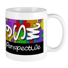 Adjust Your Perspective Mug