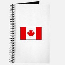 Canadian Flag Journal
