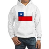 Chile Hooded Sweatshirt