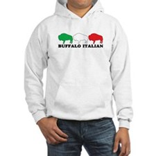 BUFFALO ITALIAN Hoodie