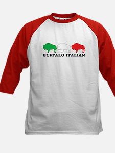 BUFFALO ITALIAN Tee