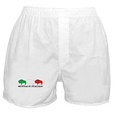 BUFFALO ITALIAN Boxer Shorts